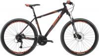 Фото - Велосипед Lombardo Sestriere 350 27.5 M 2017 frame 19