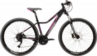 Велосипед Lombardo Sestriere 350 27.5 W 2017 frame 17