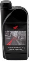 Моторное масло Honda 4T Moto 10W-30 MA 1L