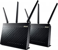 Wi-Fi адаптер Asus RT-AC67U (2-pack)