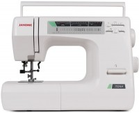 Швейная машина, оверлок Janome 7524A