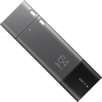 USB-флешка Samsung DUO Plus 64ГБ