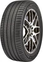 Шины Michelin Pilot Sport 4 SUV  235/65 R17 108V