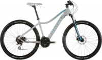 Велосипед GHOST Lanao 2 2016 frame XL