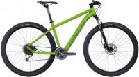 Велосипед GHOST Tacana 4 2016 frame S