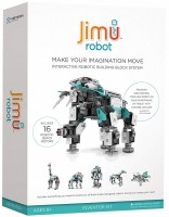 Конструктор Ubtech Jimu Inventor JR1601