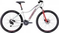 Велосипед GHOST Lanao 4 2016 frame L
