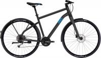 Велосипед GHOST Square Urban 2 2016 frame L