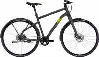 Велосипед GHOST Square Urban 4 2016 frame L