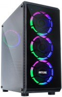 Фото - Персональный компьютер Artline Gaming X46 (X46v17)