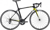 Фото - Велосипед Giant TCR Advanced 3 2016 frame L
