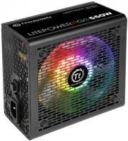 Фото - Блок питания Thermaltake Litepower RGB  LTP-550AL2NK