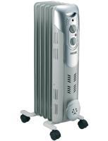 Масляный радиатор Mystery MH-5001