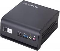 Фото - Персональный компьютер Gigabyte BRIX Gemini Lake (GB-BLCE-4000RC)