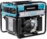Электрогенератор Konner&Sohnen KS 4500i