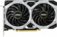Фото - Видеокарта MSI GeForce GTX 1660 VENTUS XS 6G OC
