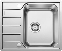 Кухонная мойка Blanco Lemis 45 S-IF Mini 605x500мм