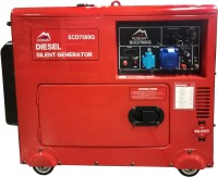 Электрогенератор Vulkan SCD7500Q