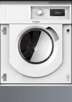 Встраиваемая стиральная машина Whirlpool BI WMWG 71253E