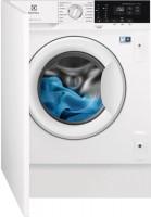 Встраиваемая стиральная машина Electrolux EW7F 447 WI