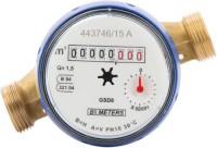 Счетчик воды BMeters GSD8 1/2 CW 1.5 110