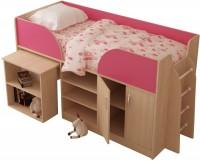 Кроватка Lion Pumba