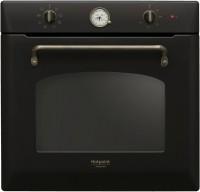 Духовой шкаф Hotpoint-Ariston TIF 801 SC AN графит