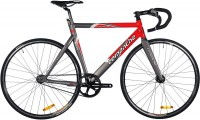 Фото - Велосипед Comanche Elit frame 56
