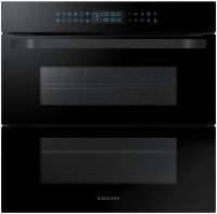 Фото - Духовой шкаф Samsung Dual Cook Flex NV75N7646RB черный