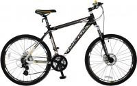 Велосипед Comanche Niagara FS Disc frame 22