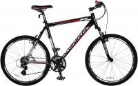 Фото - Велосипед Comanche Niagara FS M frame 17