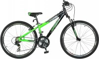 Фото - Велосипед Comanche Ontario Comp frame 15