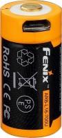 Фото - Аккумуляторная батарейка Fenix ARB-L16U 700 mAh