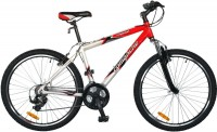 Фото - Велосипед Comanche Prairie Comp FS frame 22