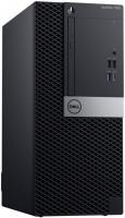 Персональный компьютер Dell OptiPlex 7060 MT