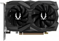 Фото - Видеокарта ZOTAC GeForce GTX 1660 6GB GDDR5