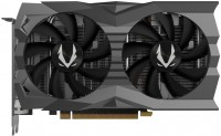 Видеокарта ZOTAC GeForce GTX 1660 AMP 6GB GDDR5