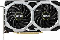 Видеокарта MSI GeForce GTX 1660 VENTUS XS 6G