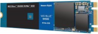SSD накопитель WD WDS250G1B0C
