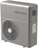Фото - Тепловий насос Microwell HP 1500 Compact Premium 14кВт 1ф (220 В)