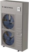 Фото - Тепловой насос Microwell HP 2400 Compact Premium 24кВт 3ф (380 В)