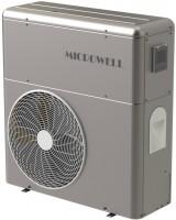 Тепловий насос Microwell HP 1100 Compact Premium 11кВт 1ф (220 В)