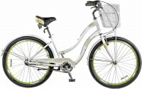 Велосипед Comanche Solo frame 17