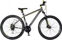 Фото - Велосипед Comanche Tomahawk 27.5 frame 20.5