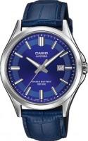 Фото - Наручные часы Casio MTS-100L-2A