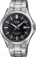 Фото - Наручные часы Casio MTS-100D-1A
