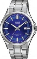 Фото - Наручные часы Casio MTS-100D-2A