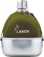 Фляга Laken Clasica 1L with aluminium pot
