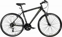 Велосипед Comanche Tomahawk Cross frame 20