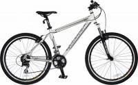 Велосипед Comanche Tomahawk FS frame 20.5